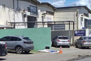 Homem é morto a tiros em via pública de Lauro de Freitas | Cidadão Repórter