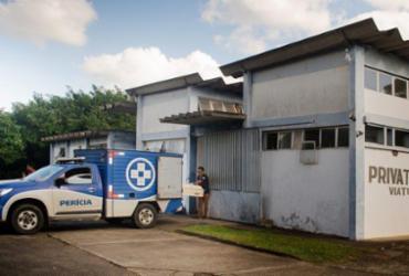 Suspeito de comandar crimes em Itabuna é morto em confronto com a PM