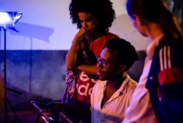 Exclusivo para negros e indígenas, curso para roteiristas recebe inscrições até domingo | Maína Diniz | Divulgação