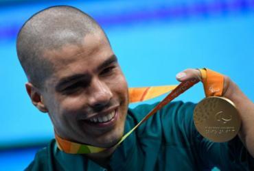 Daniel Dias, multicampeão paralímpico, anuncia aposentadoria em Tóquio   Fernando Frazão   Agência Brasil