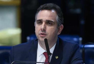 Oito partidos apoiam candidatura de Rodrigo Pacheco, do DEM, no Senado | Divulgação