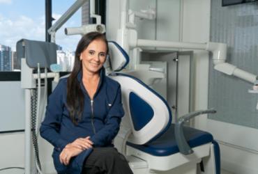 Cirurgiã dentista ministra workshop de biocibernética bucal em Salvador | Divulgação