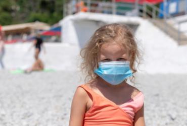 Doenças são mais frequentes em crianças durante o verão; veja cuidados | Freepik