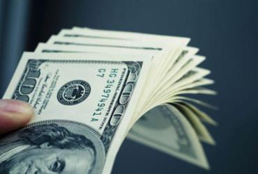 Dólar sobe para R$ 5,30, mas acumula queda na semana | Divulgação
