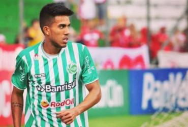 Bahia acerta contratação do meia Bruno Camilo para os aspirantes   Reprodução   Twitter