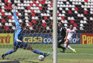 Bahia fecha com atacante da Série B para disputa do Baianão | Raul Ramos | Agência Botafogo