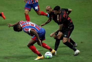 Veja imagens de Bahia x Athletico-PR pela Série A |