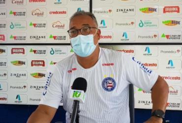 Médico do Bahia fala sobre retorno de atletas lesionados | Divulgação | E.C.Bahia