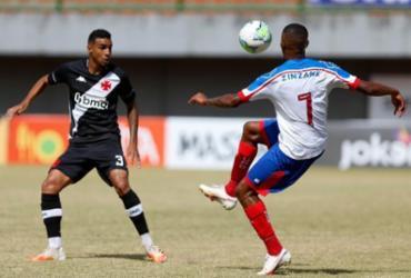 Copa do Brasil: Bahia encara Vasco em busca de título inédito no sub-20   Felipe OIiveira   E.C.Bahia