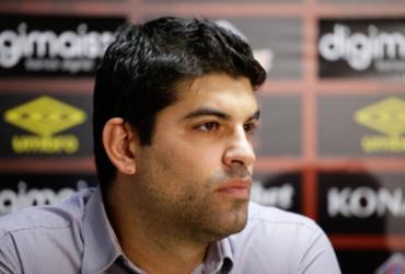 Provável contratação de Lucas Drubscky como diretor do Bahia causa polêmica | Anderson Stevens | Sport Club do Recife