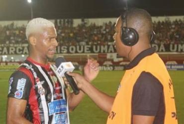 Bahia fecha com lateral-esquerdo para disputa do Campeonato Baiano 2021   Divulgação   Atlético de Alagoinhas