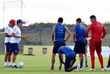 Mesmo sem jogar, Bahia pode ficar a até seis pontos de sair do Z-4 | Felipe Oliveira | EC Bahia
