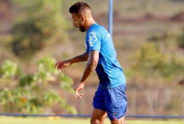 Bahia acerta com lateral-direito para disputa do Campeonato Baiano | Felipe Oliveira | E.C.Bahia