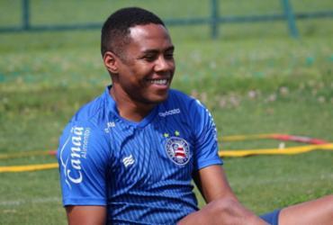 Bahia anuncia rescisão de contrato com o volante Elias   Bruno Queiroz   EC Bahia