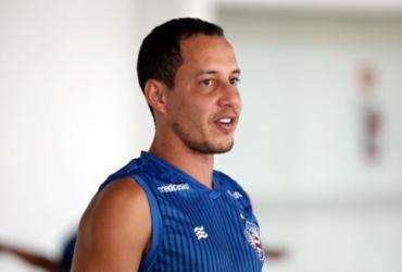 Rodriguinho e Patrick de Lucca testam positivo para Covid-19   Felipe Oliveira   EC Bahia