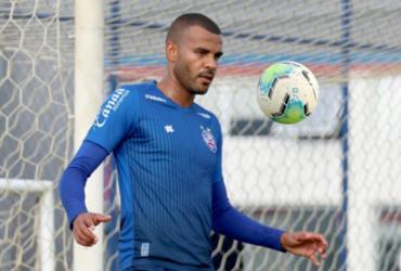 Em confronto direto, Bahia encara o Sport e busca se afastar do Z-4 | Felipe Oliveira | EC Bahia