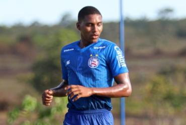 Meia do Barcelona de Ilhéus é o novo reforço do Sub-23 do Bahia | Felipe Oliveira | EC Bahia