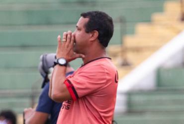 Rodrigo Chagas promete corrigir erros nas bolas paradas defensivas | Letícia Martins | EC Vitória