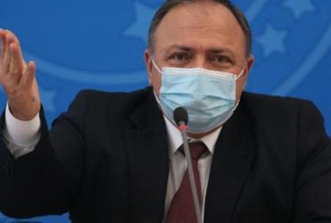 Pazuello admite que sabia de possibilidade de falta de oxigênio em Manaus desde 8 de janeiro |