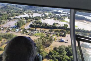 Governo Federal reconhece situação de emergência em 9 municípios | Reprodução