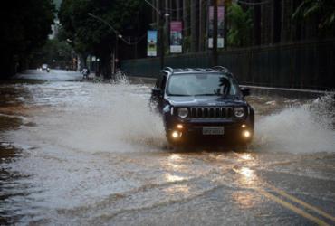 Saiba o que fazer para enfrentar alagamentos e reduzir prejuízos no carro | Fotos: Agência Brasil