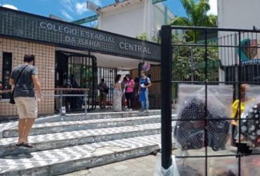 Enem 2020: quase 230 mil baianos não comparecem e abstenção é de 51% | Rafael Martins | Ag. A TARDE