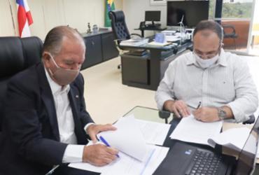 Essentia Energia anuncia implantação do primeiro parque eólico do grupo na Bahia | Ascom | SDE