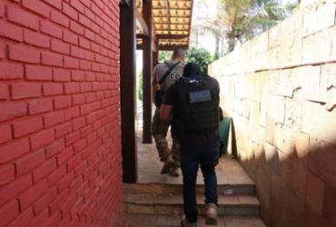 Enteado de traficante morto pela polícia instalava explosivos em agências bancárias