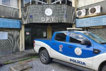 Entregador é assassinado a tiros no Jardim Cruzeiro, em Feira de Santana