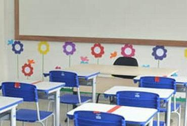 A lista dos nomeados para atuar nas unidades escolares pode ser conferida no site da Secretaria Municipal de Educação   Foto: André Carvalho   SMED   PMS - André Carvalho   SMED   PMS