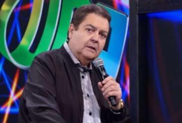 Após 32 anos, Fausto Silva deixará Rede Globo, diz colunista | Reprodução | TV Globo