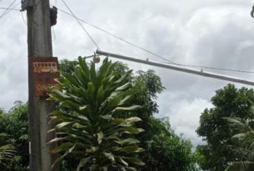 Um homem e duas mulheres morrem eletrocutados em Feira de Santana