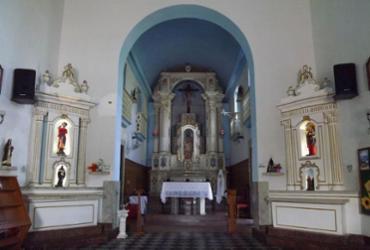 Festa de São Lázaro terá número restrito de fiéis por causa da pandemia | Divulgação