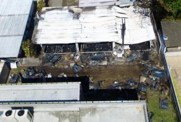 MP denuncia 11 pessoas por incêndio no Ninho do Urubu | Reprodução