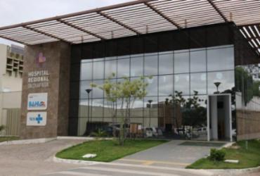 Hospital da Chapada abre vagas para 121 profissionais de saúde | Divulgação | GOVBA