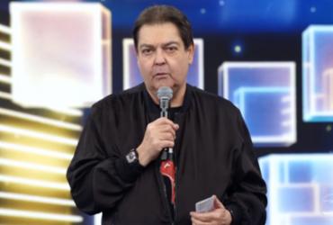 Globo afirma que Faustão não está internado e confirma 'visita de rotina' ao hospital | Reprodução | TV Globo