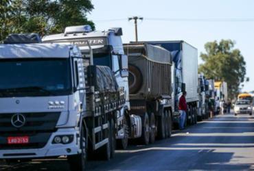 Associações de caminhoneiros mobilizam greve a partir do domingo |