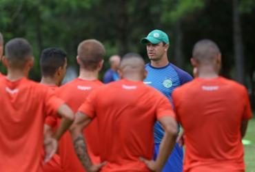 Com 17 casos de covid-19, Guarani pede adiamento de jogo | Thomaz Marostegan | Guarani FC