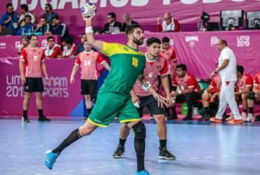 Handebol: covid-19 causa terceira baixa na Seleção Brasileira antes do Mundial | Pedro Ramos | Rede do Esporte-GOV