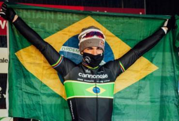 Mountain Bike: Henrique Avancini apresenta equipe para temporada |