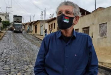 Herzem Gusmão deixa UTI e segue tratamento contra Covid | Reprodução | Instagram
