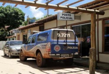 Homem é preso após ameaçar ex-mulher de morte e tentar extorquir R$ 40 mil