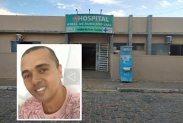 Homem morre eletrocutado durante serviço em Aurelino Leal