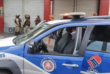 Homem executado com 11 tiros respondia por acidente que matou ciclista em Feira de Santana