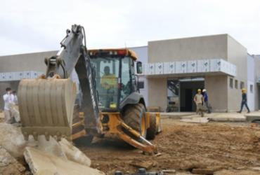 Hospital Materno-Infantil em Ilhéus deve ser inaugurado em abril