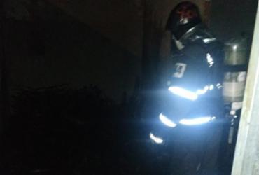 Incêndio destrói panificadora em Juazeiro