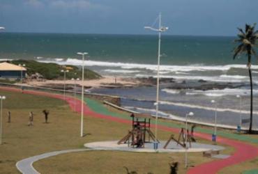 Autorizada reabertura das praias em dias de semana | Raul Spinassé I Ag. A Tarde