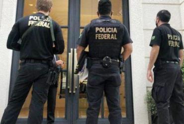 Inscrições para concurso da Polícia Federal estão abertas | Polícia Federal