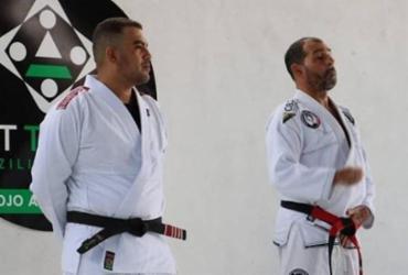 Salvador recebe pela segunda vez seminário de Jiu-Jitsu | Divulgação