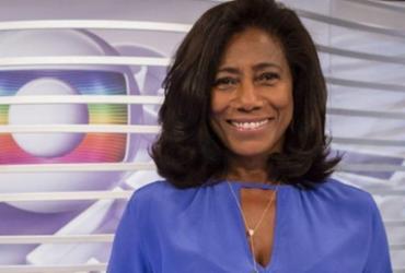 Gloria Maria revela internação por infecção pulmonar: 'Lutando pela vida' | Reprodução